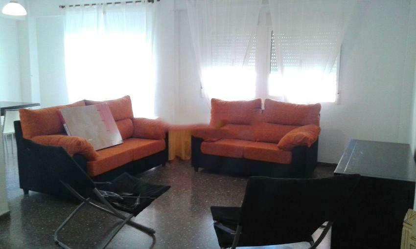 Ref. 315 – Piso en alquiler cerca Blasco Ibañez para estudiantes