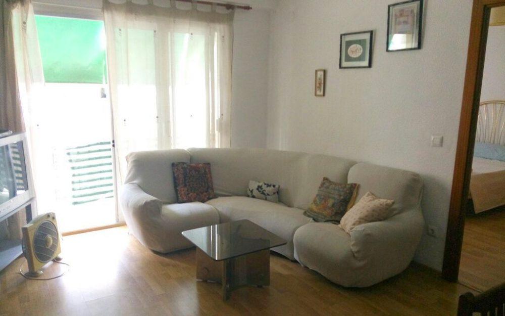 Ref. 322 Piso en alquiler en Arrancapins, Valencia