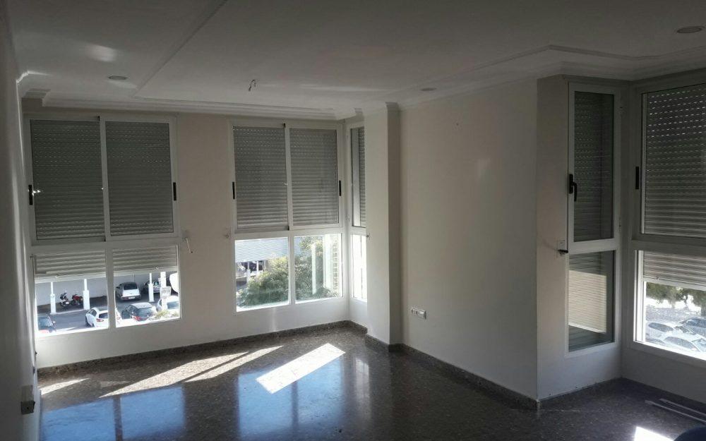 Ref. 000466 – Piso en alquiler en Moncada, Valencia
