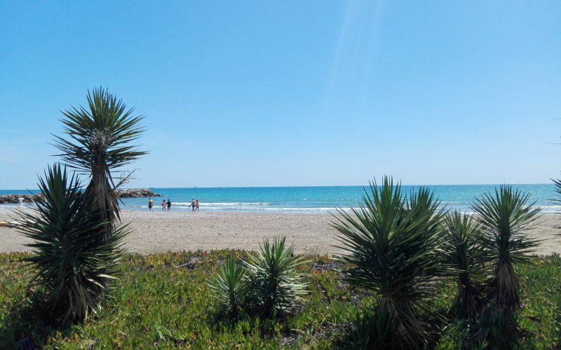 El Puig playa
