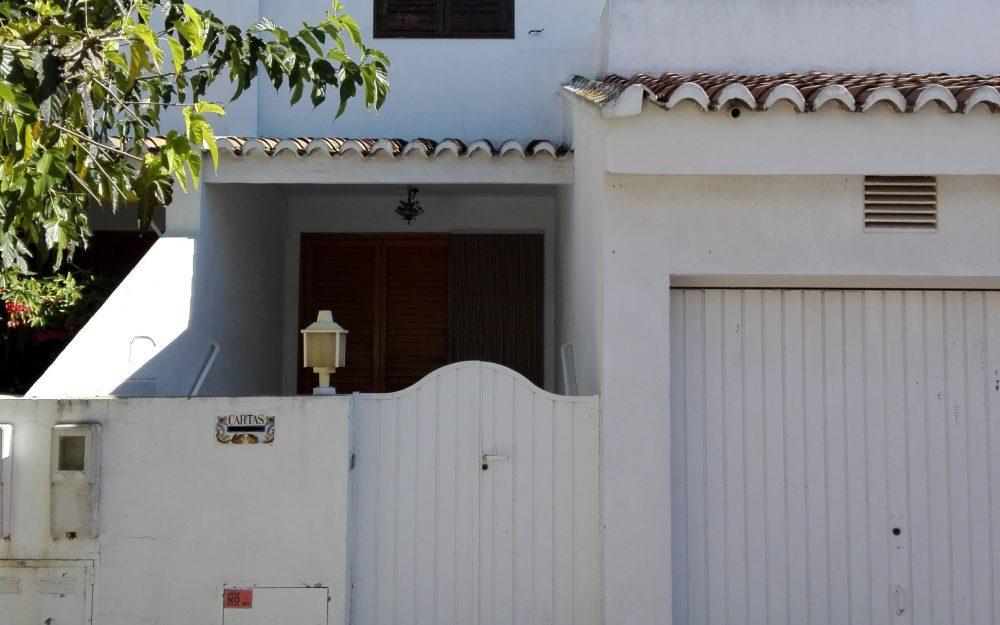 Ref. V000107 – Casa adosada en venta en Canet d´en Berenguer / Almarda