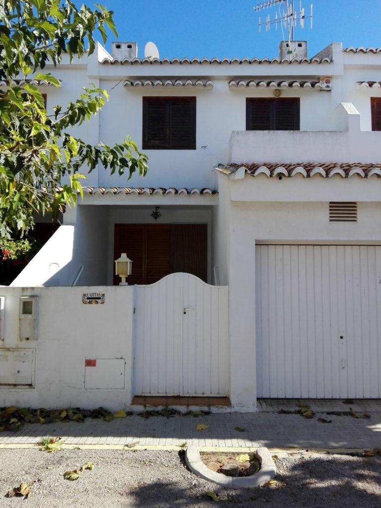 Ref. V000107- Adosado en venta en Almardá