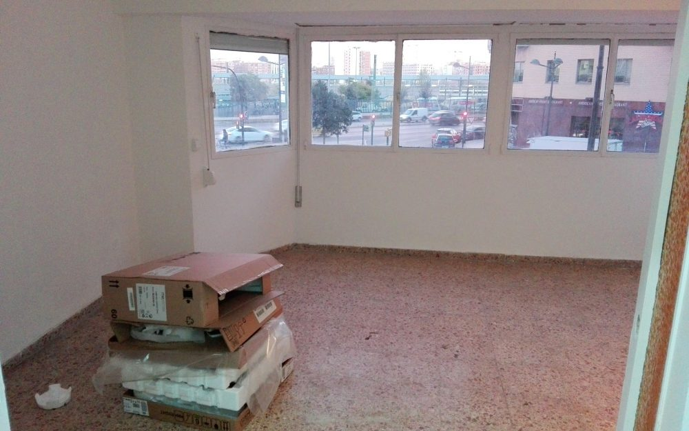 Ref. V000108- Flat for sale in Arrancapins