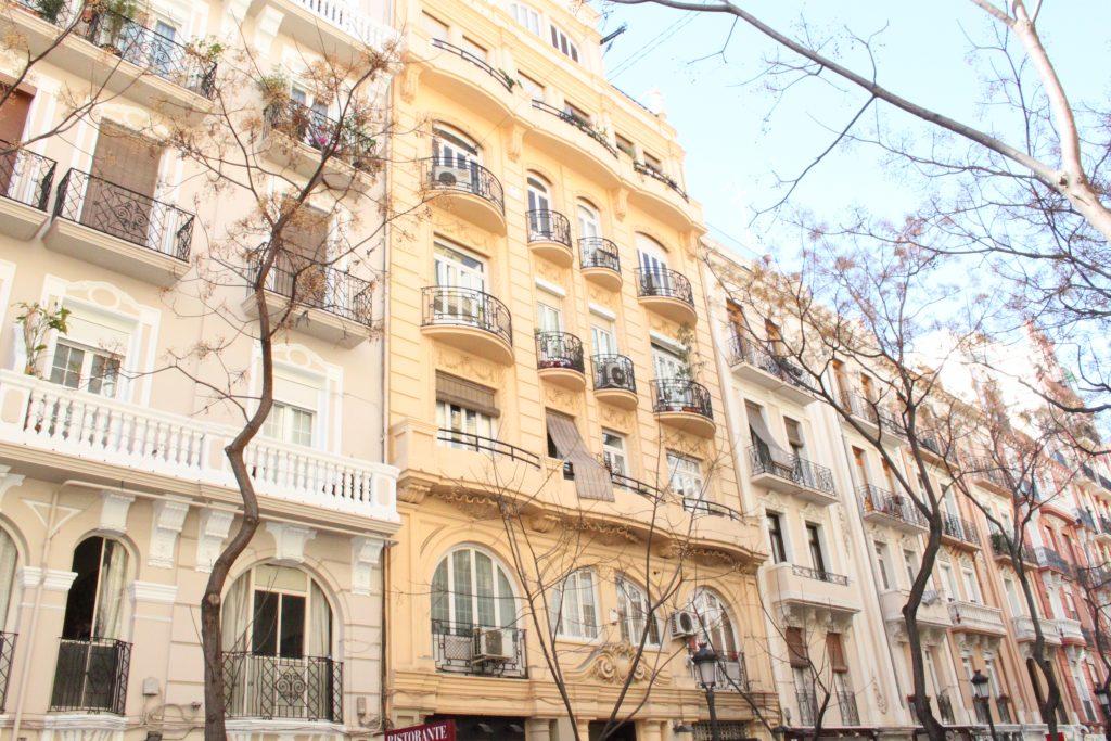 Ref. 000479 – Piso en alquiler en Exiample, Valencia