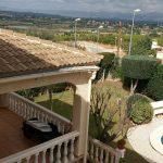 Ref. 000483 – Chalet con piscina en alquiler en La Pobla de Vallbona, Valencia