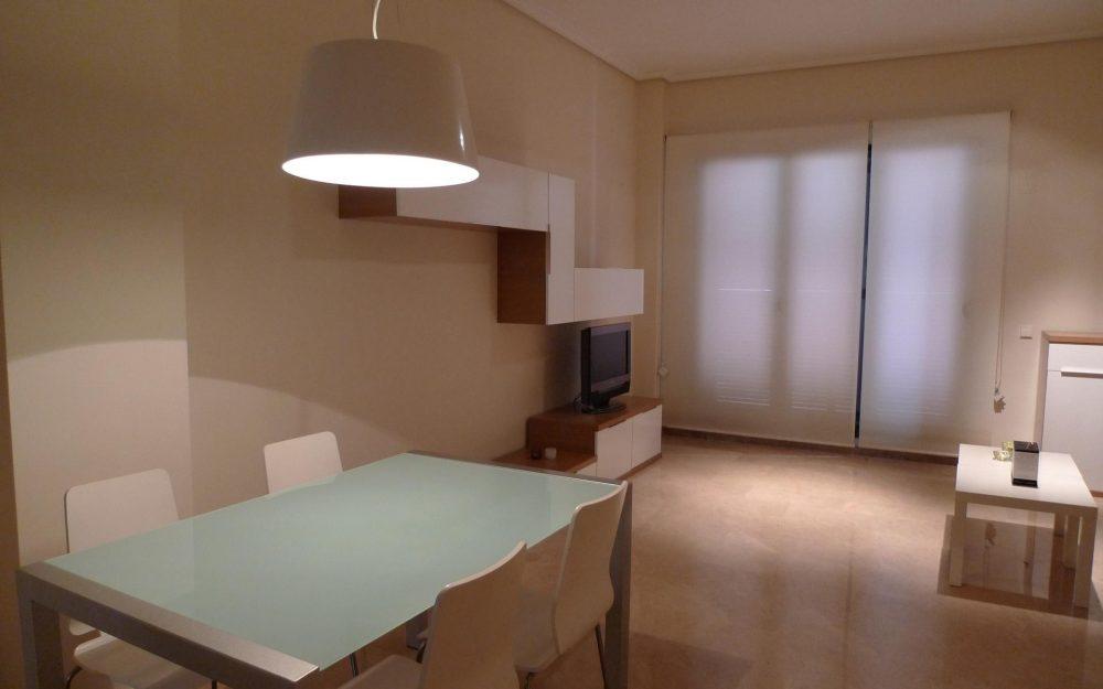 Ref. 000487 – 2 bedroom apartment in Benicalap, Valencia