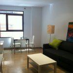 Ref. 000486 – Piso en alquiler en El Pilar, Valencia