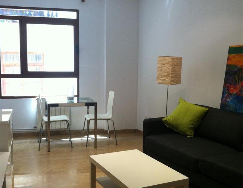 Ref. 000486 – Apartment for rent in El Pilar, Valencia