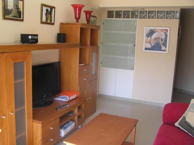 Ref. 000507 – Piso en alquiler en Penya-roja