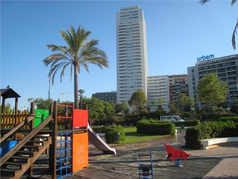 Ref. 000533 – Piso en Torre de Francia, Valencia