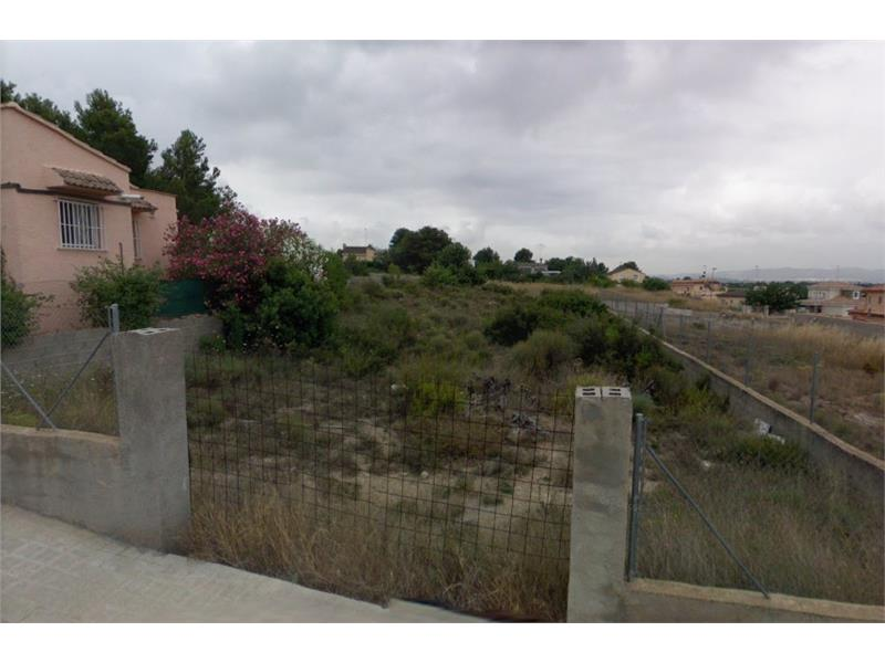 Ref. 000534- Plot for sale in La Pobla de Vallbona