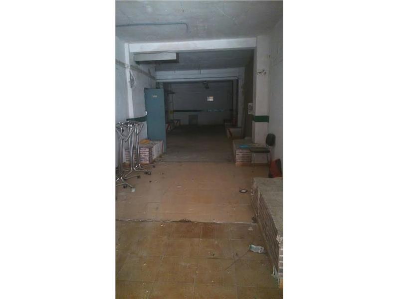 Ref. 000528 – Local comercial Camins al Grau para almacén-oficinas