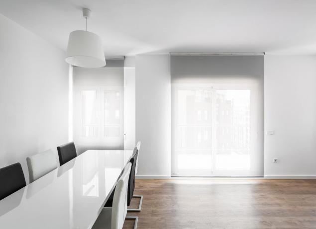 Ref. 000545- Piso de 3 habitaciones en La Pechina