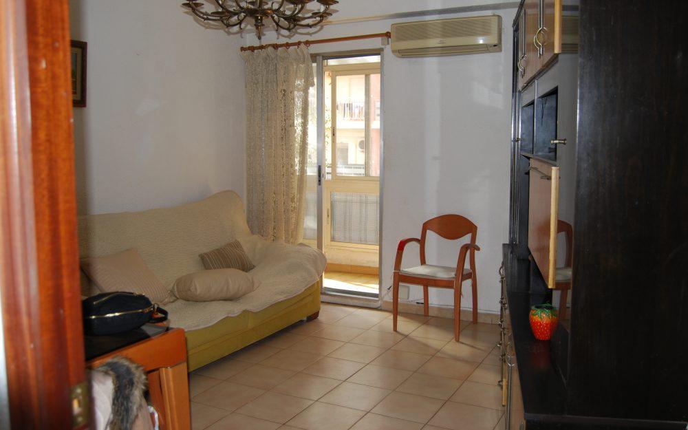 Ref. 000529 – Opportunity flat in Camins al Grau, Valencia