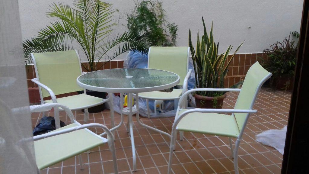 Ref. 000526 – Piso recién reformado, centro Valencia