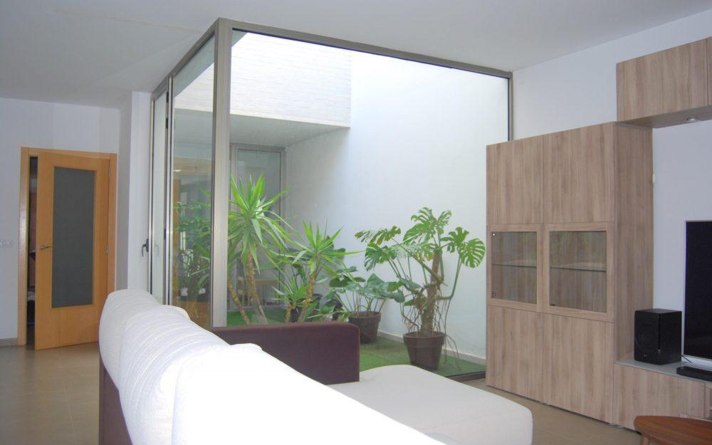 Ref. 000542 – Casa adosada de lujo en Sagunto