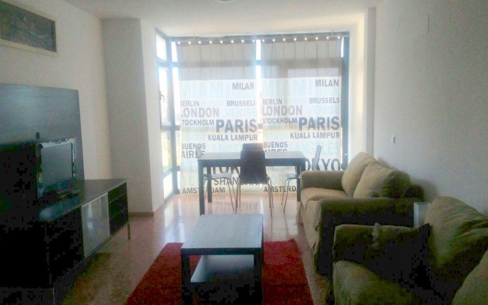 Ref. 000566 – Piso en alquiler en Moncada