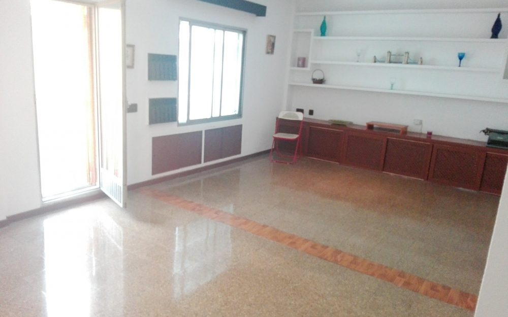 Ref. 000562 – Piso en alquiler en La Petxina