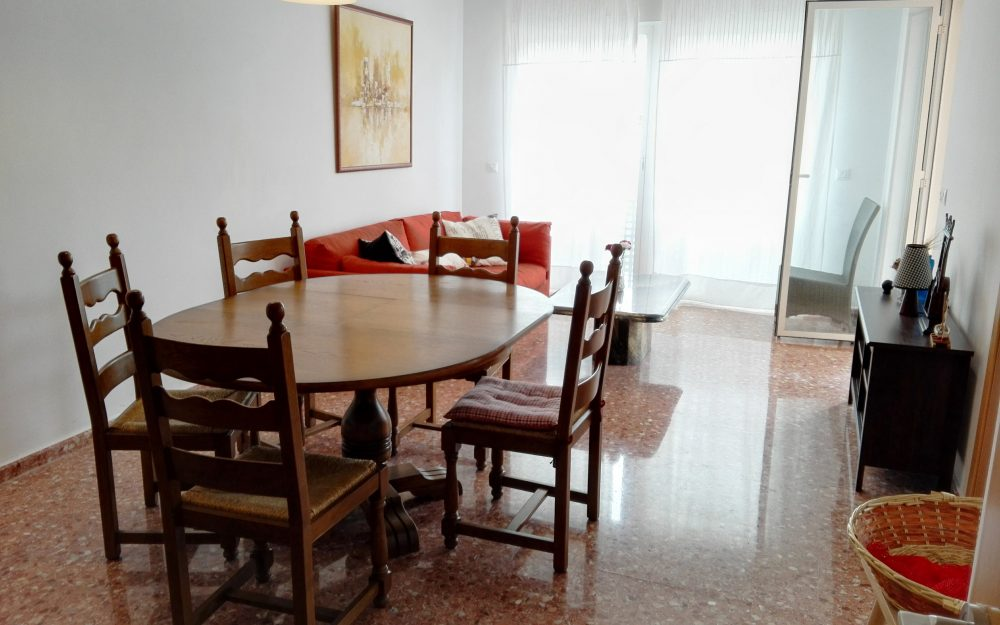 Ref. 000595 – New apartment in Puerto Sagunto near beach