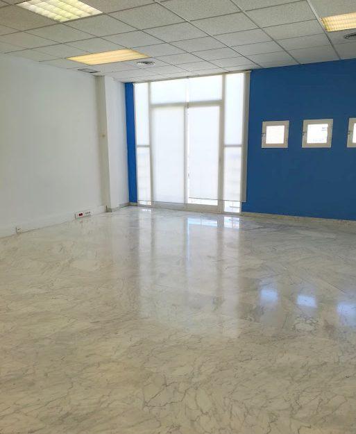 Ref. 000606 – Oficina en alquiler en centro Valencia