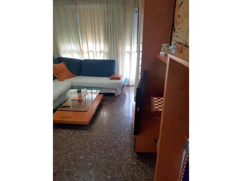 Ref. 000637 – Piso en alquiler en Moncada