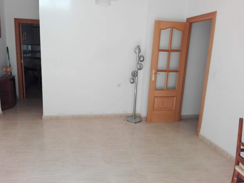 Ref. 000634 – Piso sin amueblar en Moncada