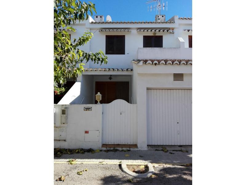Ref. 000682 – Casa adosada en alquiler en Canet d´en Berenguer