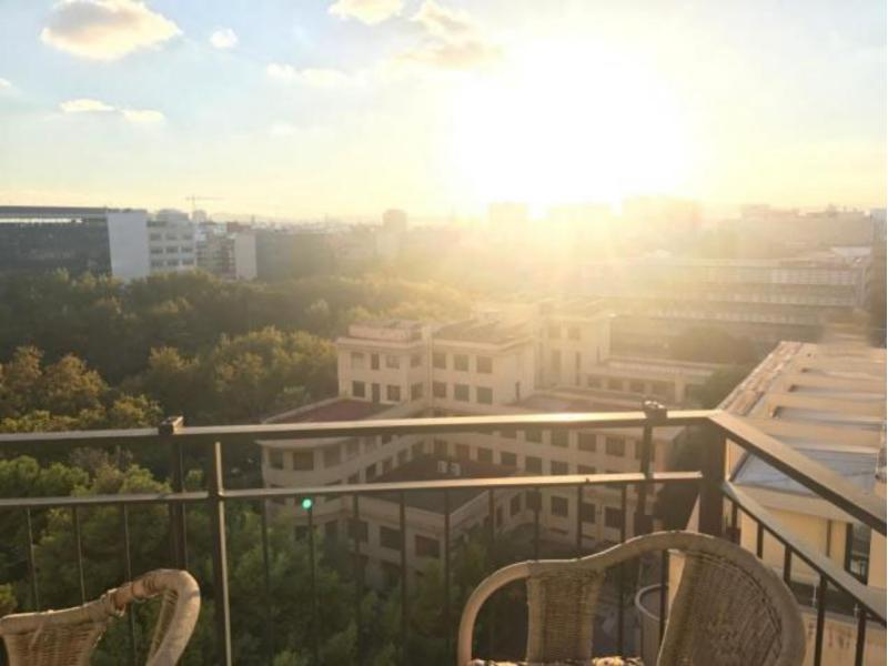Ref. 000705 – Piso en alquiler en Ciutat Universitària