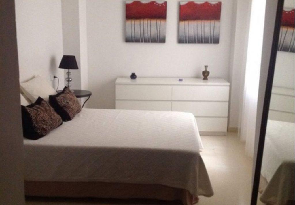 Ref. 000711 – Piso en alquiler en La Seu de Valencia