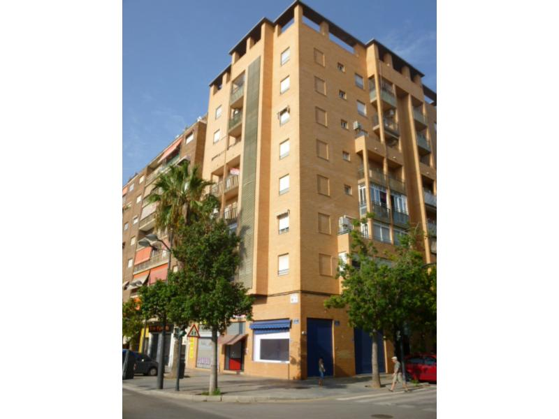 Ref. 000731 – Local comercial en alquiler en La Xerea