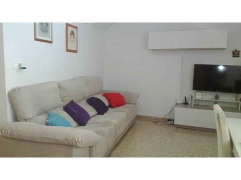 Ref. 000743- Appartement à vendre à Moncada