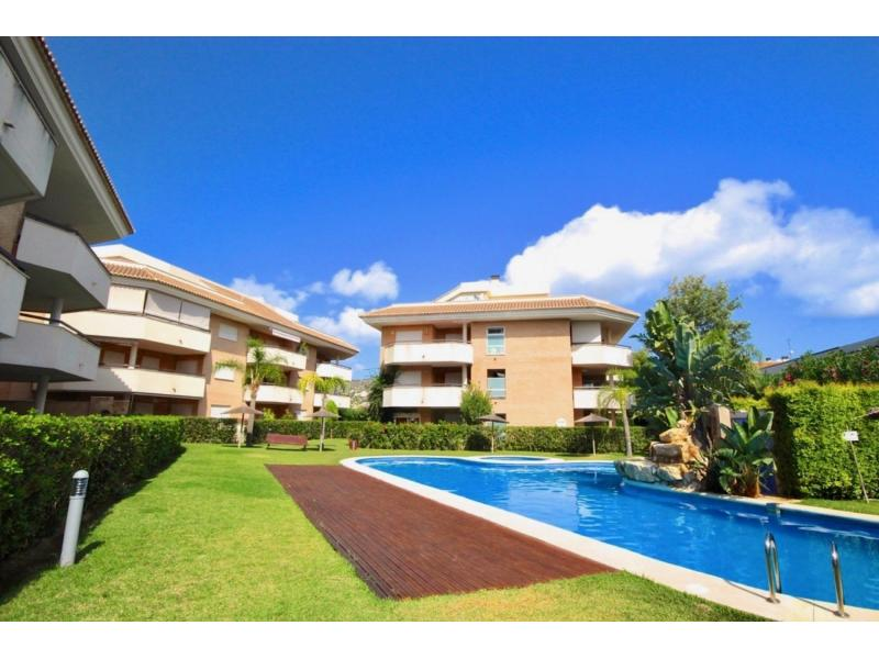 Ref. 000742- Apartment for sale in Arenal-Bahía of Javea