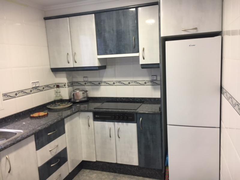 Ref. 000748- Appartement à louer à Gran Via