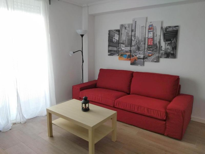 Ref. 000754 – Piso en alquiler en Mestalla