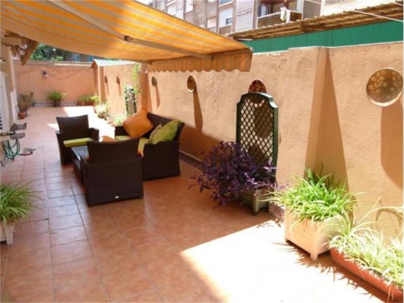 Ref. 000747 – Piso en alquiler en La Fontsanta-Tres Forques