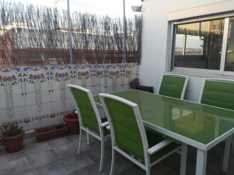 Ref. 000771 – Penthouse for rent in Albors