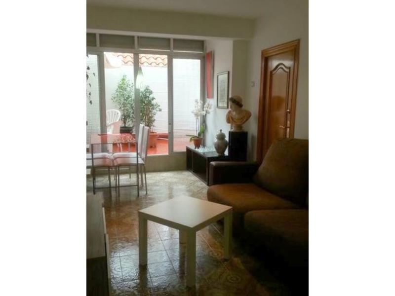Ref. 000765-Apartment for rent in Penya-roja