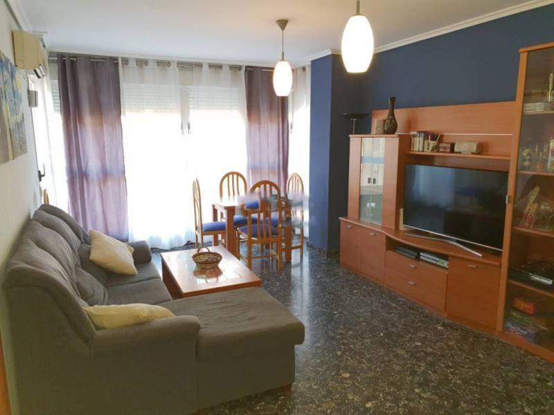 Ref. 000770-Apartment for rent in Malilla