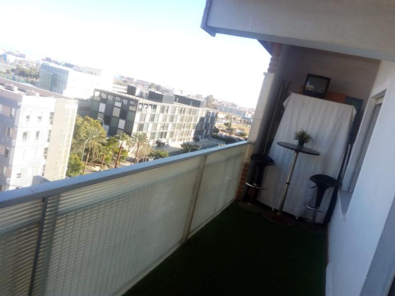 Ref. 000774-student apartment in Ciutat Universitària