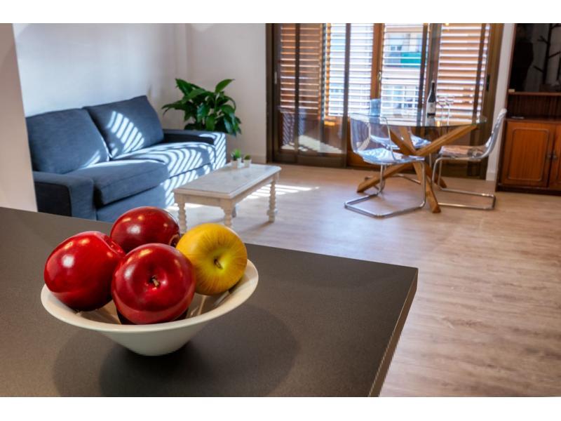 Ref. 000773-Apartment for rent in Alfara del Patriarch
