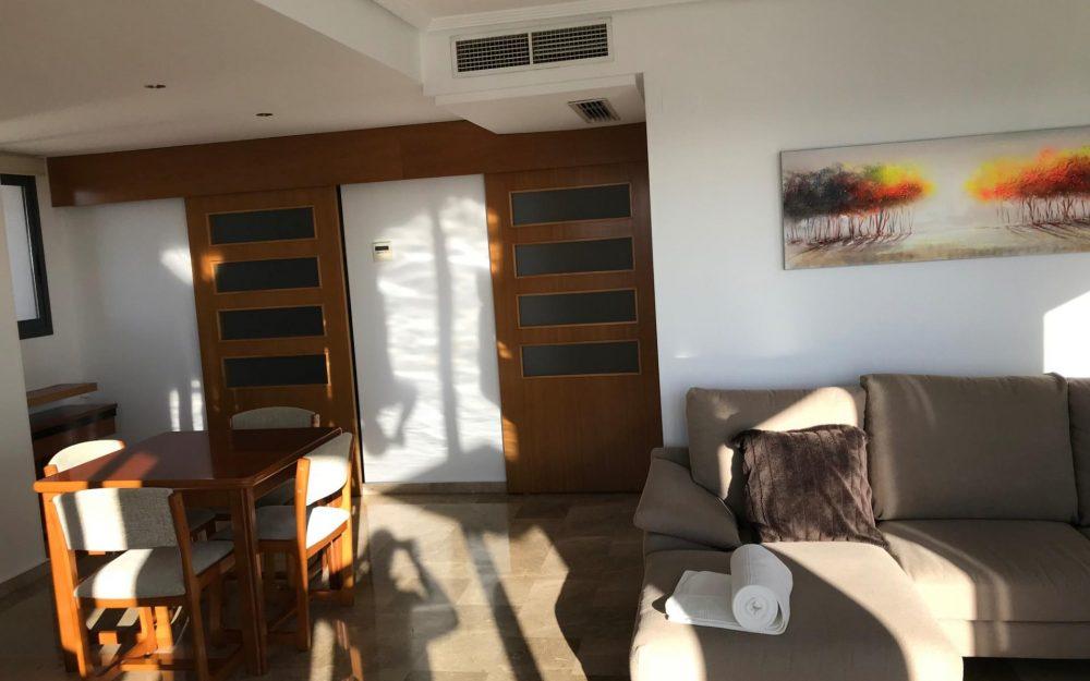 Ref. 000792-Appartement à louer à Bellor