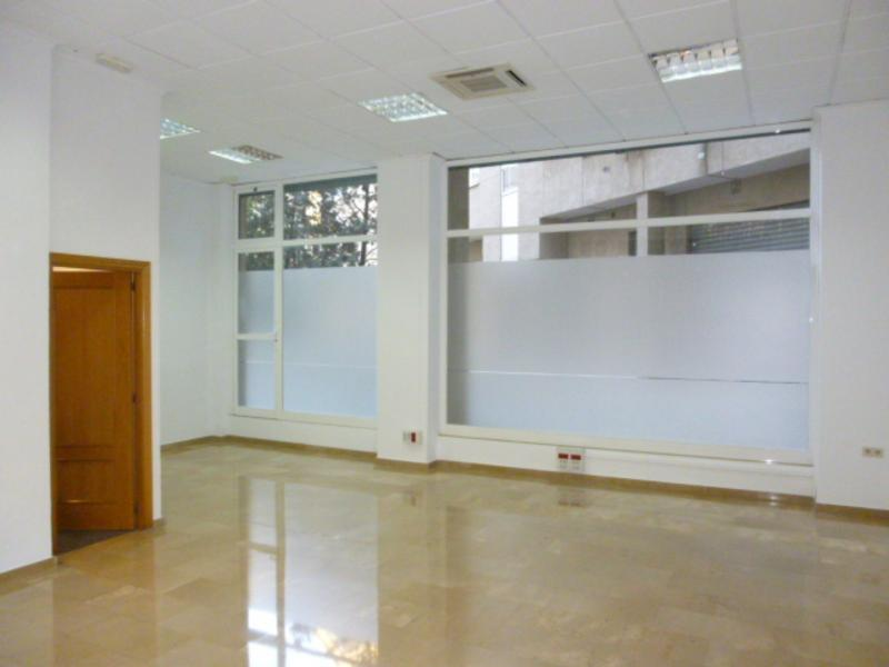 Ref. 000786-verkoopkantoor te huur in Patraix