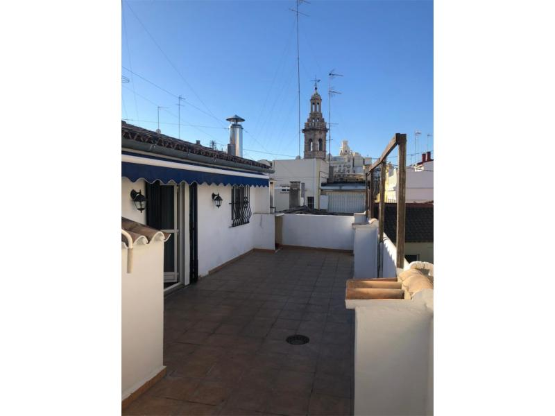Ref. 000795 – Piso en alquiler en El Pilar