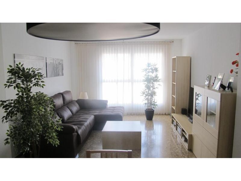 Appartement te huur in Valencia-Ref. 000822