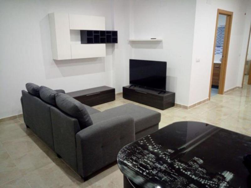 Piso en alquiler en Les Tendetes, Valencia – Ref.000810
