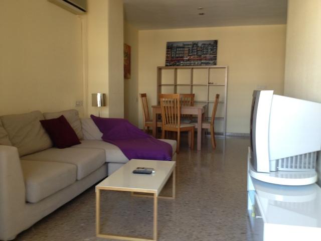 Appartement à louer à Mestalla-Ref. 000858