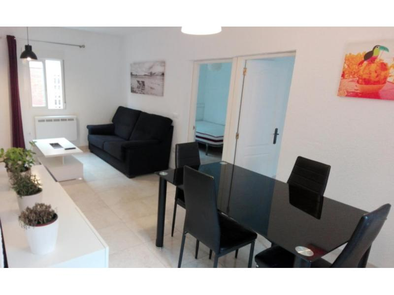 Student flat for rent in Moncada – Ref. 000847