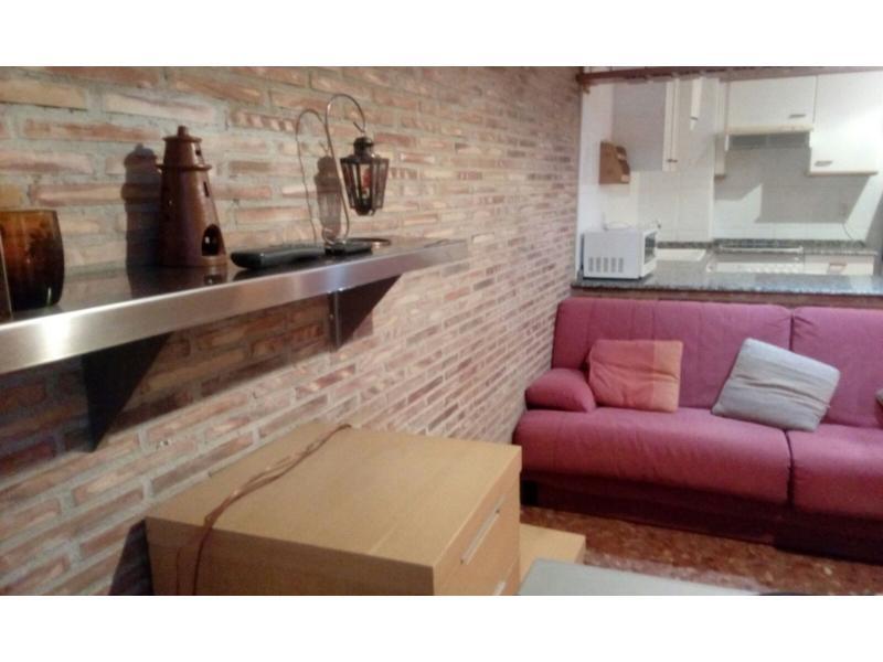 Apartment for rent in Moncada – Ref. 000849
