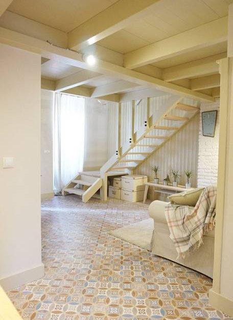 Appartement à louer à Patraix-Ref. 000857
