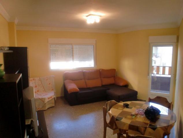Appartement à louer à Benimaclet-Ref. 000868